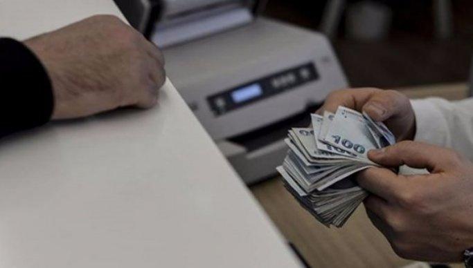 Takipteki krediler 100 milyar lirayı aştı