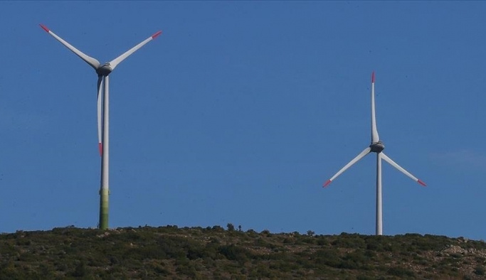 Turkey prevails in top 10 Europe wind energy power list