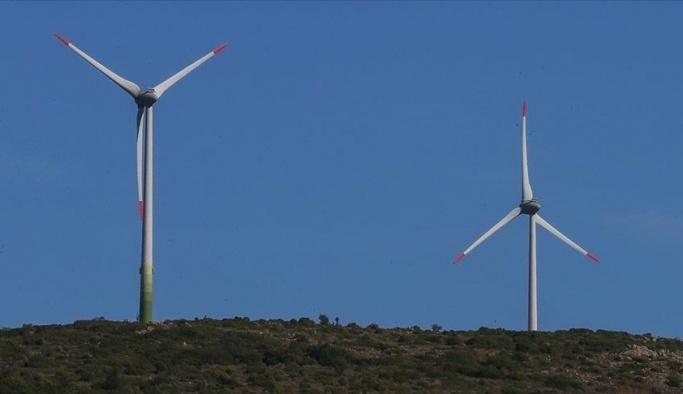 Turkey prevails in top 10 Europe wind energy power list