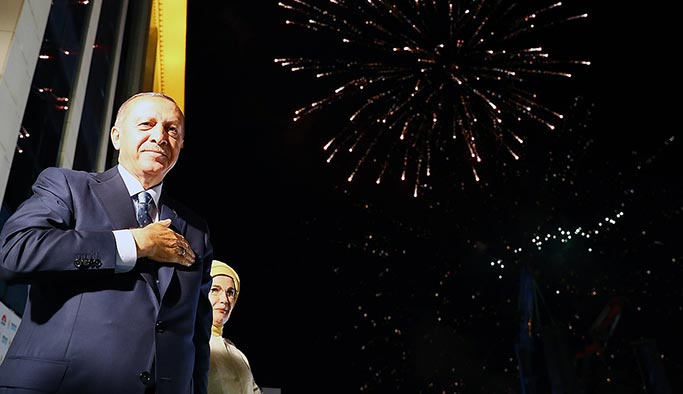 Turkey's President Erdogan to refute Guaido