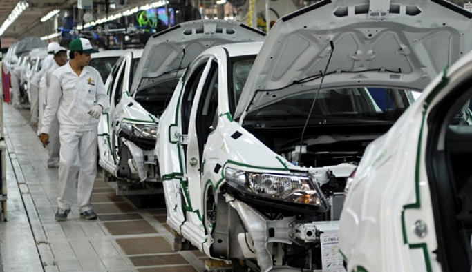Türkiye dünyanın otomobil üretim üssü olabilir