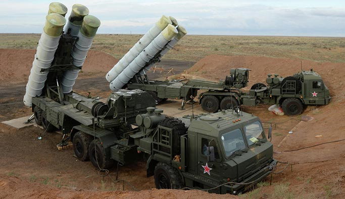 Türkiye tehditlere rağmen S-400'leri alırsa ABD ne yapabilir?