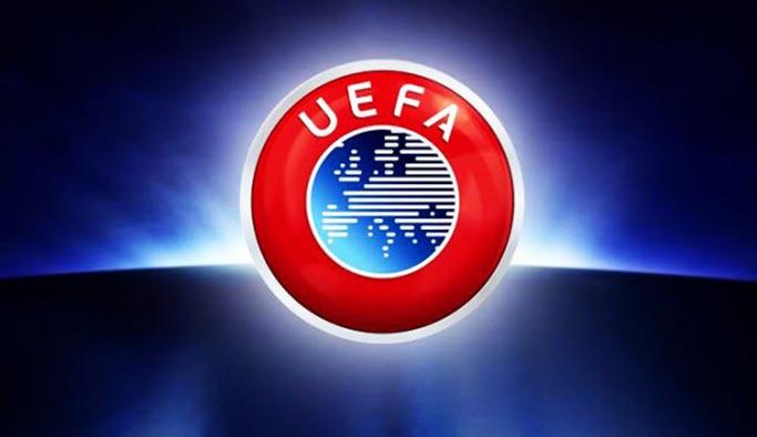 UEFA'dan Türk kulüplerine para yağdı