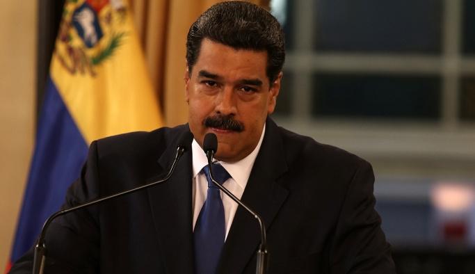 Venezuela, Kolombiya ile ilişkileri kesti
