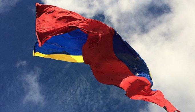 Venezuela AP heyetini ülkeye sokmadı