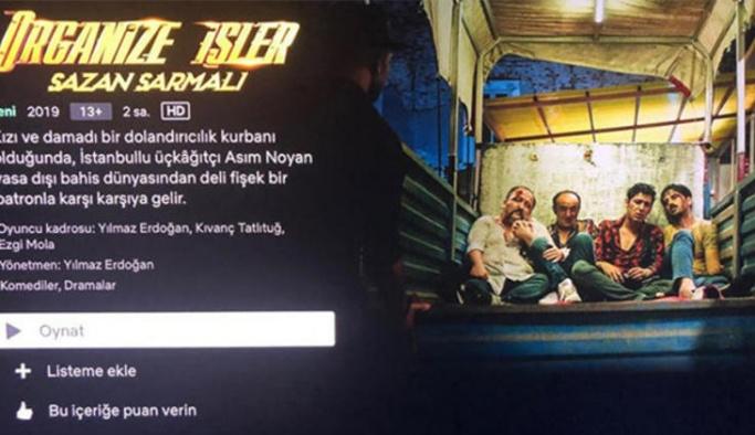 Yılmaz Erdoğan'ın intikamı acı oldu, sinema salonu sektörü isyanda