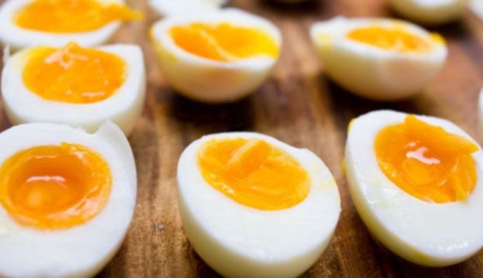 Yumurta kaç dakika haşlanır, yumurta haşlama süreleri