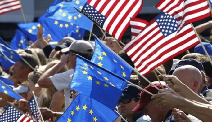 AB, ABD vatandaşlarından vize isteyecek
