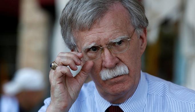 ABD Venezuela'ya Suriye taktiğini uygulayacak