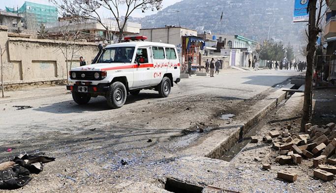 Afganistan'da milletvekili silahlı saldırıda öldürüldü