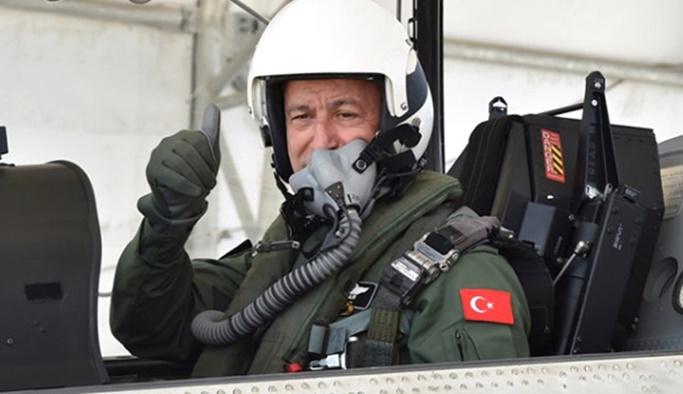 Akar'dan F-35 açıklaması: Hazırlıklar tamam