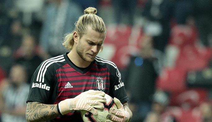 Alman file bekçisi Beşiktaş'ı FIFA'ya şikayet etti