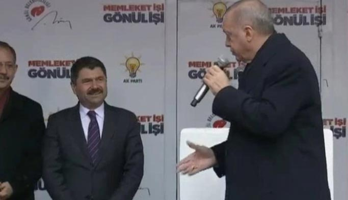 Ankara'da Saadet Partisi'ne aday şoku