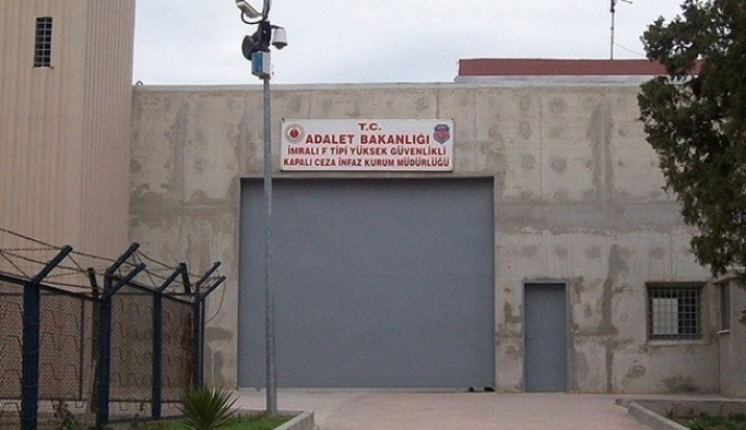 AYM'den Öcalan'ın cezaevi arkadaşı için ihlal kararı
