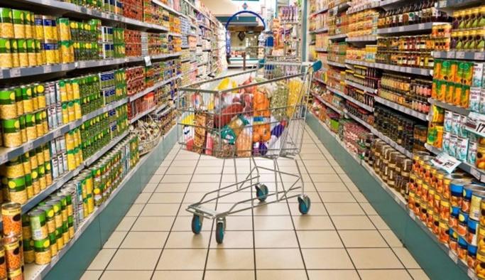 Bakan açıkladı: Market reyonlarına yeni düzenleme