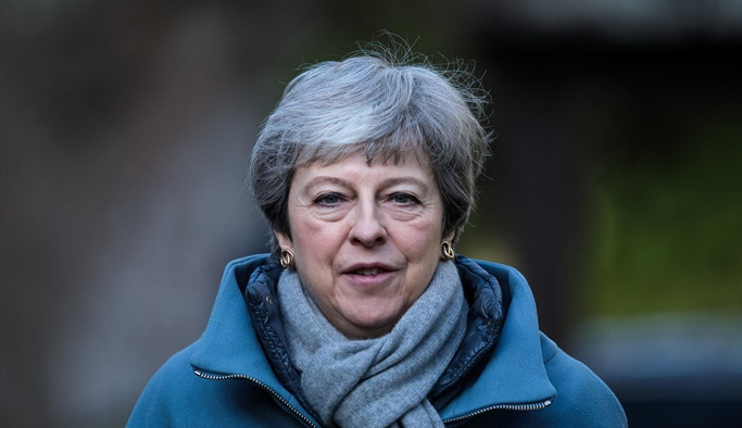 Başbakan May: Brexit onaylanırsa istifa ederim