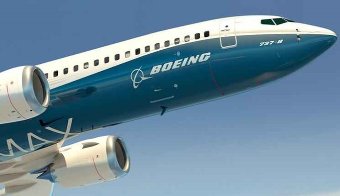 BM'den çalışanlarına Boeing 737 Max talimatı