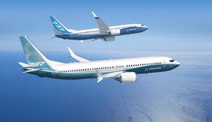 Boeing firması batmanın eşiğinde