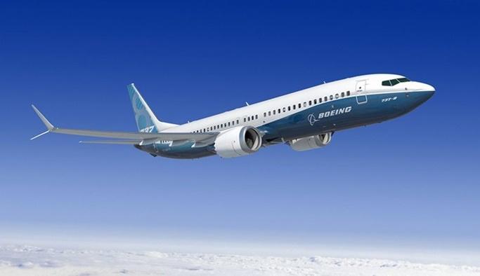 Boeing'in düşen uçakları Türkiye'de yasaklandı