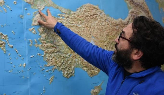 Çakır'dan deprem uyarısı: Vaktini doldurdu, her an olabilir