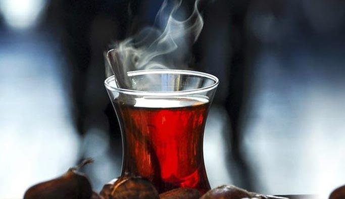 Çay tiryakilerini üzecek haber