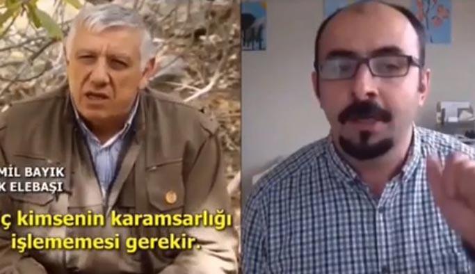 Cemil Bayık ve Emre Uslu'dan seçim çağrısı