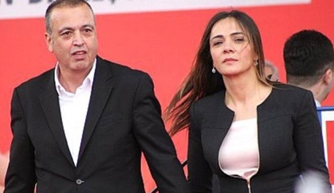 CHP'li başkan adayı para saçmaya başladı