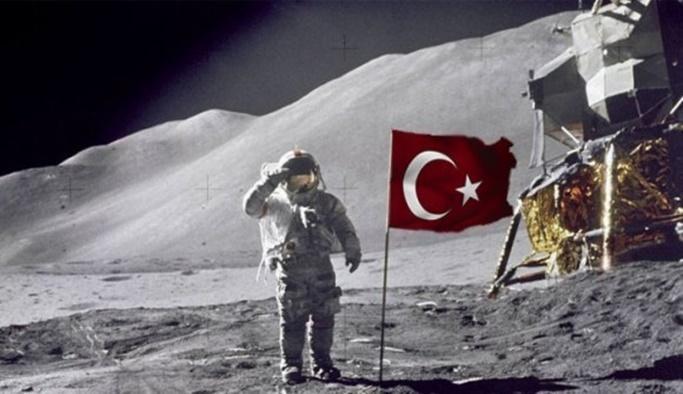CHP, Uzay Ajansının kurulmasına da karşı çıktı