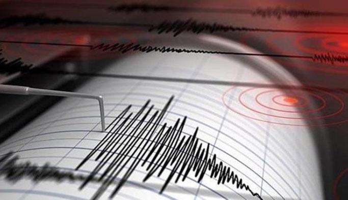 Son Dakika: Denizli'de seçim günü korkutan deprem