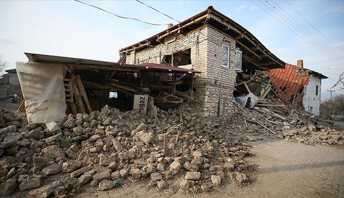 Depremzedelere kira yardımı
