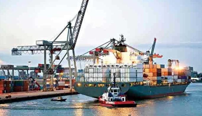 Dış ticaret rakamları açıklandı: İhracat yüzde 3,4 arttı