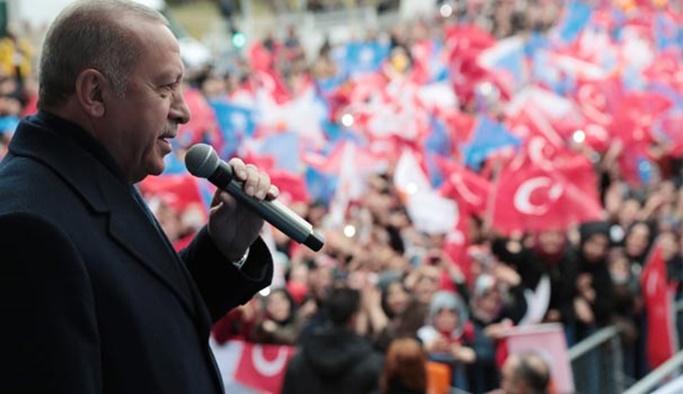 Erdoğan'dan müjde: Her biri için 100 TL ödenecek