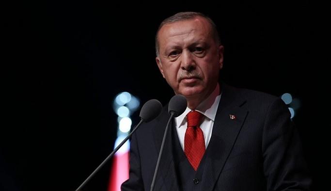 Erdoğan'dan Yeni Zelanda açıklaması