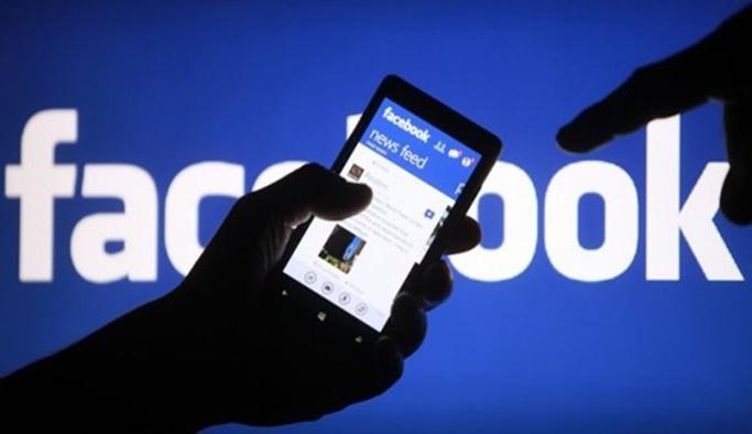 Facebook erişim sorun açıklaması