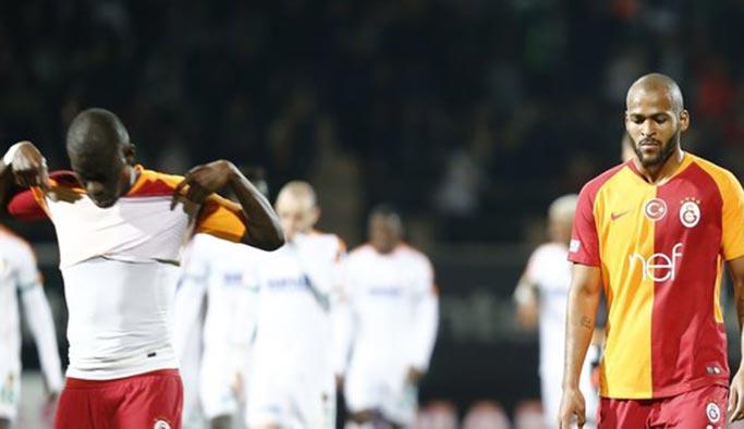 Galatasaray'da maaş krizi, iki aydır yatmıyor