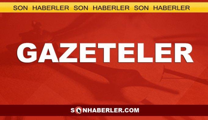 Gazeteler - 22 Mart 2019 Cuma Gazete Manşetleri