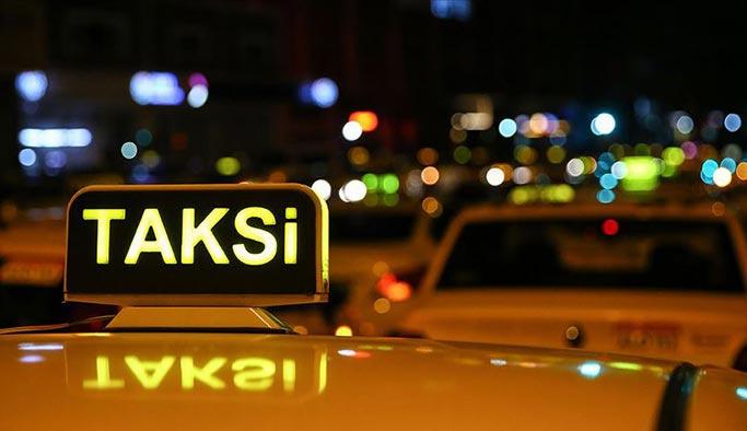 Havalimanı taksicilerinden kravat kararı