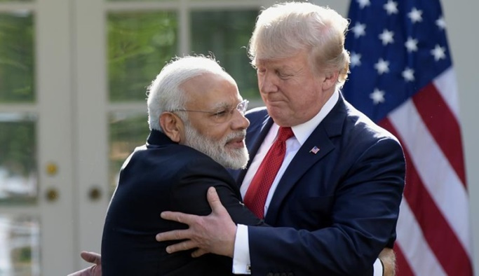Hindistan'dan Trump'a GTS programı yanıtı