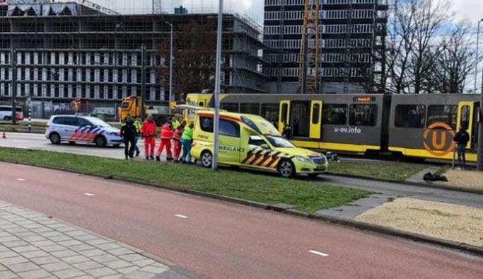 Hollanda'daki saldırının detayları belli oldu