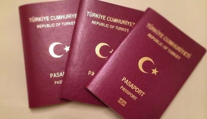 İçişleri Bakanlığı açıkladı, pasaportlardaki idari tahdit kaldırıldı