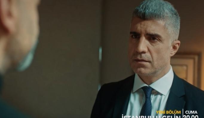 İstanbullu Gelin 86. Bölüm İzle Full HD - Son Bölüm Tek Parça
