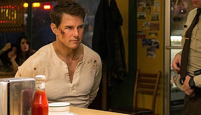 Jack Reacher 2 filminin konusu nedir, kaç dakikadır?