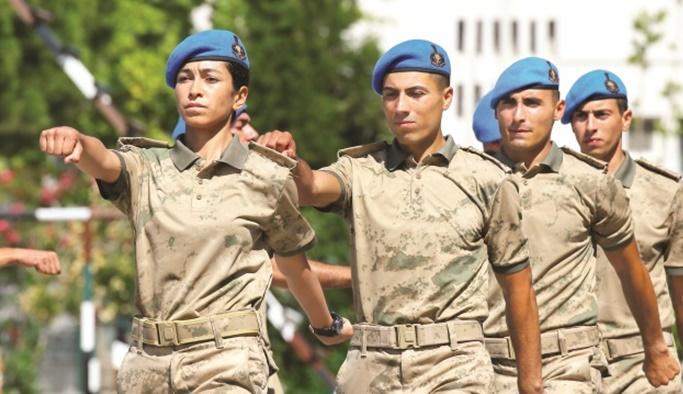 Jandarma 40 bin uzman erbaş alımı yapacak