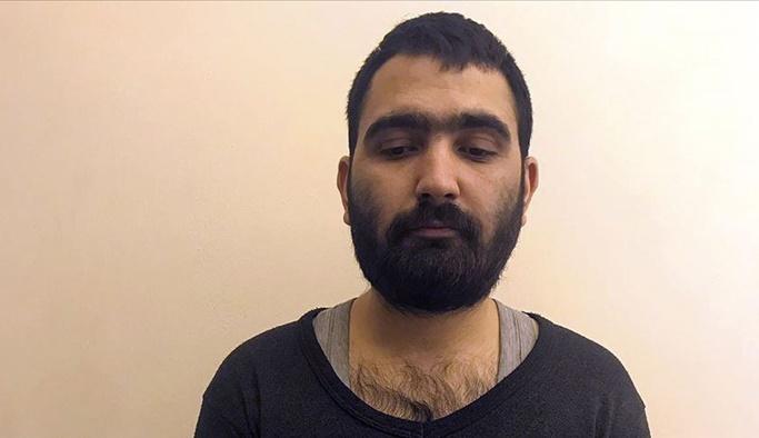 Kağıt toplayıcı kılığında 8 yıl gizlenen 'hayalet' yakalandı