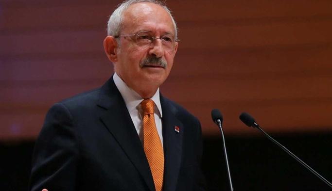 Kılıçdaroğlu: Osmanlı niye battı, çünkü üretmedi