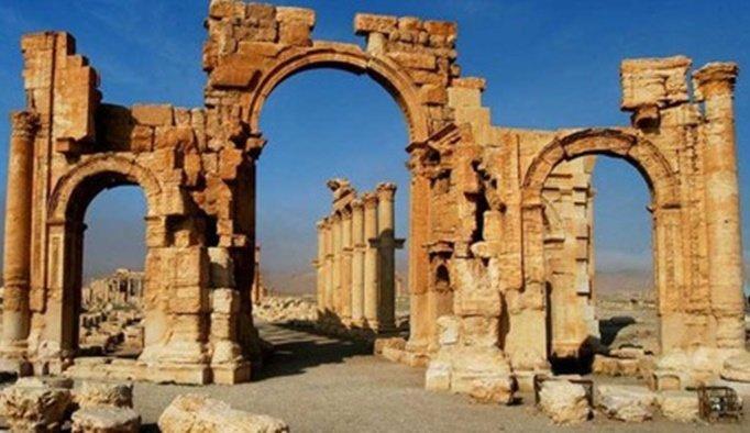 Kültürel turizmde hedef 100 milyon