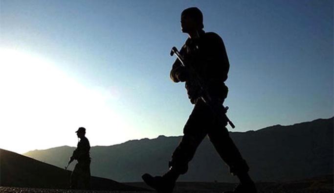 Kuzey Irak'ta çatışma çıktı: 2 askerimiz şehit oldu