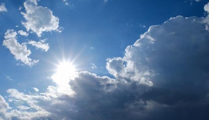 Meteoroloji açıkladı: Sıcaklıklar artacak