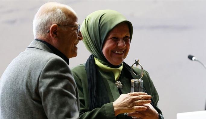 'Muhsin Yazıcıoğlu Ödülleri' sahiplerini buldu