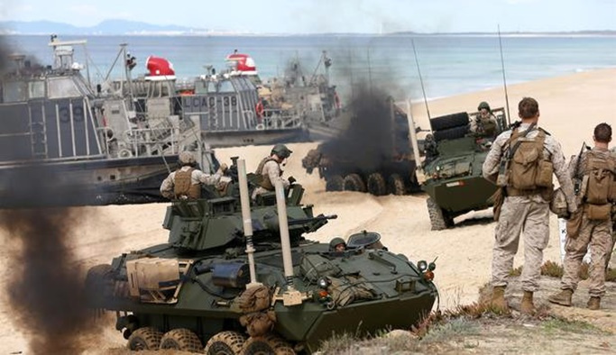 NATO'dan bir skandal daha: Hedef yine Erdoğan